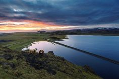 Exploring Iceland by Lukas Furlan Photography  http://mindsparklemag.com/design/exploring-iceland-photography/