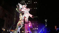 L'attesa è finita a Odaiba: presentato Unicorn Gundam a grandezza naturale