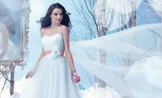 Vestidos de noiva inspirados nas princesas da Disney - vestido-de-noiva.org