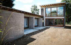 Esher House London | Groves Natcheva Architects