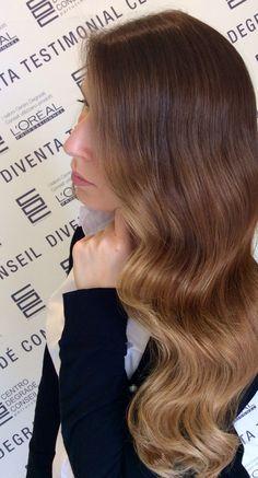 Degrade Conseil# Onde Hair# Vincenza Nuoro
