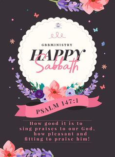 Happy Sabbath Images, Happy Sabbath Quotes, Happy Quotes, Sabbath Rest, Sabbath Day, Saturday Sabbath, Beautiful Bible Quotes, Daily Encouragement, Shabbat Shalom