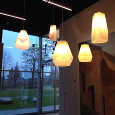 Antroposofische lampen