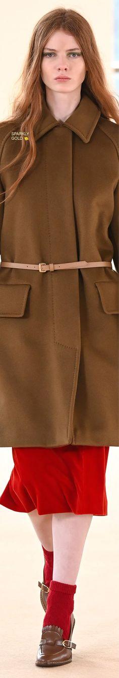Max Mara Fall 2021 RTW Max Mara, Winter Jackets, Feminine, Fall, Coat, Clothes, Beautiful, Fashion, Winter Coats