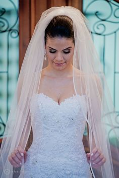 www.guianoivaonline.com.br #guianoiva #noiva #casamento #noiva #veu