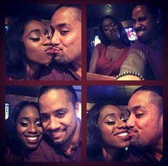 Jonathan & Trinity Fatu