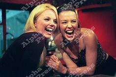 Kylie Minogue 1999