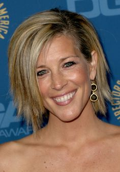 Laura Wright in 65th Annual Directors Guild Of America Awards - Arrivals