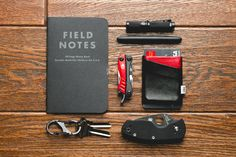 Giveaway: A Strong Way to Start Your EDC!