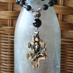joan of arc cross...