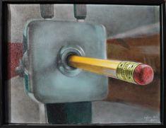 Acrylic on canvas size 40/30 cm