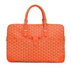 Sac à Main Goyard GY2387 Orange 1.Marque   goyard 2.Style   Sac 63126be8d239