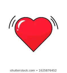 Find Love Vector Design Outline Cute Heart stock images in HD and millions of other royalty-free stock photos, illustrations and vectors in the Shutterstock collection. Thousands of new, high-quality pictures added every day. Love Heart Illustration, Vector Design, Outline, How To Draw Hands, Royalty Free Stock Photos, Doodles, Symbols, Romantic, Concept