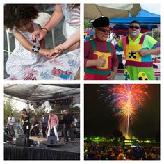 Flashback Friday: From glitter tattoos, to balloon makers, to enjoying an array of food trucks while watching the Pacific Palisades fireworks show, this past 4th of July celebration was a total success with NAMEvents. If you missed out this year, be sure to mark your calendars for next year – only 359 days until it happens all over again!   #FlashbackFriday #FourthOfJuly #IndependenceDay #Independence #Celebration #GlitterTattoos #Glitter #Tattoos #Balloon #Makers #Foodtrucks…