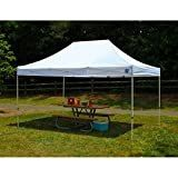 online shopping for King Canopy Festival Steel Instant Canopy, White from top store. See new offer for King Canopy Festival Steel Instant Canopy, White Pop Up Canopy Tent, Canopy Frame, Canopy Outdoor, Outdoor Decor, Fabric Canopy, Gazebo On Deck, Instant Canopy, Tent Reviews, Cabin Tent