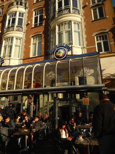 The Bulldog en Amsterdam. Top 5: actividades en Amsterdam.