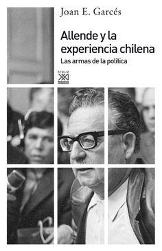 40 años después de la insurrección armada contra las instituciones y libertades republicanas de Chile, esta nueva edición de la clásica obra de Joan E. Garcés sobre el gobierno del presidente Salvador Allende, traducida a varios idiomas, quiere recordar los hechos acaecidos en el periodo comprendido entre las elecciones ... http://www.larepublica.es/2013/10/allende-apoyaba-la-lucha-armada-fuera-de-chile/ http://rabel.jcyl.es/cgi-bin/abnetopac?SUBC=BPSO&ACC=DOSEARCH&xsqf99=1723544+