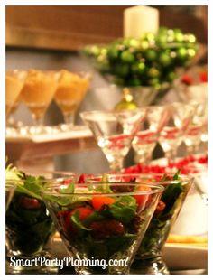 Tapas Party Caprese Salad