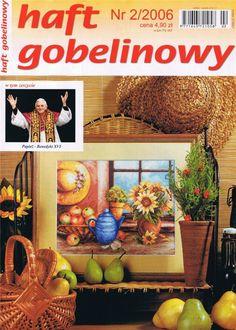 Gallery.ru / Zdjęcie nr 10 - 180 - markisa81 Magazines, Painting, Gallery, Journals, Cross Stitch, Dots, Roof Rack, Painting Art, Magazine