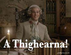 Gaelic Words, Good Lord, Scottish Gaelic, Outlander Series, Decir No, Scotland, Scandinavian, Irish, Movie