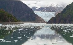 Arctic Lakes Are Bubbling Like Boiling Water Thanks To Climate Change | Care2 Causes