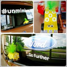 So Pinteresting Isn't It? Looking Forward With @FORD 2014 #UNMINIVAN by Yvonne Kai http://heydoyou.com/?p=43664