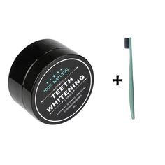 Natural Teeth Whitening Teeth Whitening Powder Natural Organic Activated Charcoal Bamboo Toothpaste Plaque Tartar Removal Coffee Stains - Item Type: ToothpasteNET WT: Number: ToothpasteBrand Name: MAANGEAge Group: ChildrenQuantity: Toothpaste Activated Charcoal Teeth Whitening, Best Teeth Whitening Kit, Teeth Whitening Remedies, Natural Teeth Whitening, Tartar Removal, Stained Teeth, Coffee Staining, Active, Cleaning
