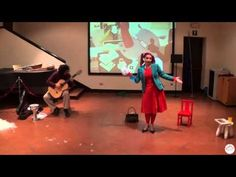 Evelina verde mela- con Simona Sagone e Mirco Mungari