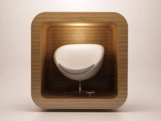 ios furniture app icon