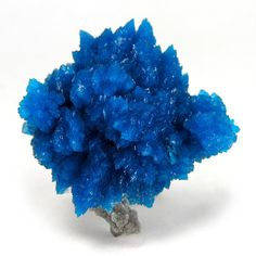 Cavansite--Wagholi Quarry, near Poona, Maharashtra, India