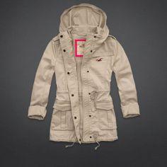 Bolsa Chica Jacket | Hollister