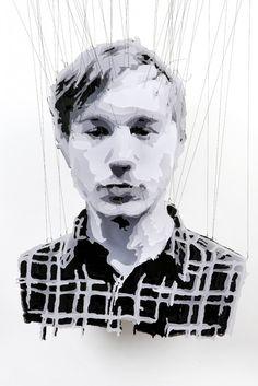 Michael Murphy, explorando dimensiones