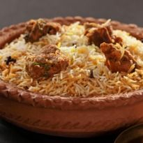 Gosht Motia Pulao: An hearty pulao bursting with rich flavours! Meat cooked in a host of spices, layered with rice, drizzled with a saffron ...