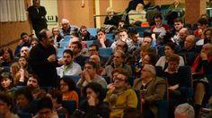 Asamblea para cambiar Murcia - Intervención de Patricio Hernández