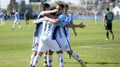 Hoy llega Racing a Salta: La academia tiene previsto llegar a las 19 a nuestra ciudad para enfrentar el lunes a Independiente, en el…