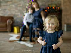 Новогодние фотосессии. Портреты в фотостудии. Детский и Семейный фотограф Леонид Евтеев.