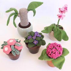 Felt Ornaments, Crochet Flowers, Cactus, Baby Shoes, Eyeliner, Blog, Kids, Etsy, Ravelry