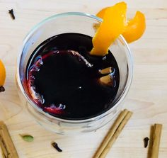 Cold evenings during the Holidays call for a warm, spiced cocktail. Mulled wine is a traditional drink that uses red wine, brandy, citrus, and a few of The Holiday Baking Spices to give you a comforting drink to cozy up with by the fireplace, or sip while snuggled under your favorite blanket watching Christmas movies.