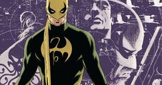 Marvel's 'Iron Fist' New & Returning Characters Unveiled? -- Marvel is currently casting two important roles for their new Netflix series 'Iron Fist', who may be the title character and Steel Serpent. -- http://movieweb.com/iron-fist-tv-show-casting/