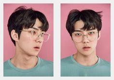 EXO di Foto Teaser EXACT, SEHUN