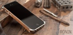 Ronin Element case for iPhone5 | CoolGrids