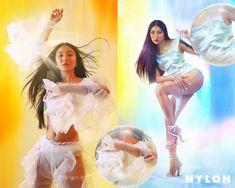 Photoshoot Bts, Nadine Lustre, Magazine Spreads, Manila, 21st, Wonder Woman, Superhero, Fictional Characters, Twitter