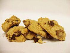 Si vous voulez réaliser facilement et rapidement des cookies moelleux et savoureux, suivez cette recette, vous ne serez pas déçu et vos invités non plus!