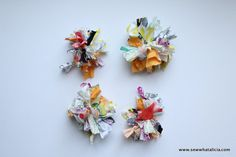 MySewingMall.com: How to Use Your Fabric Scraps to Create a Pom Pom