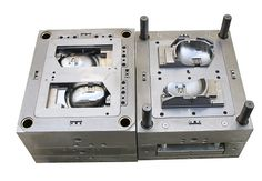 Custom mold make by Forwa Precise Mould