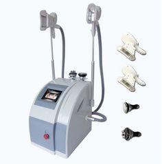 Cryotherapy machines (Cavitation Vacuum)