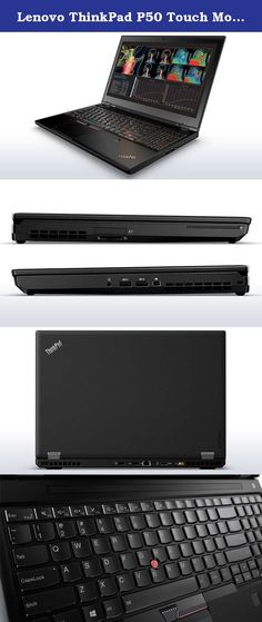 Nice Lenovo ThinkPad 2017: Lenovo ThinkPad P50 Touch Mobile Workstation Laptop - Windows 10 Pro - Intel i7-...  Traditional Laptops, Laptops, Computers & Tablets, Computers & Accessories, Electronics Check more at http://mytechnoworld.info/2017/?product=lenovo-thinkpad-2017-lenovo-thinkpad-p50-touch-mobile-workstation-laptop-windows-10-pro-intel-i7-traditional-laptops-laptops-computers-tablets-computers-accessories-electronics