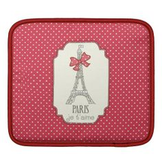 =>quality product          Red Polka Dots Paris Je t'aime iPad Sleeve           Red Polka Dots Paris Je t'aime iPad Sleeve in each seller & make purchase online for cheap. Choose the best price and best promotion as you thing Secure Checkout you can trust Buy bestDeals          Red ...Cleck Hot Deals >>> http://www.zazzle.com/red_polka_dots_paris_je_taime_ipad_sleeve-205443521111772905?rf=238627982471231924&zbar=1&tc=terrest