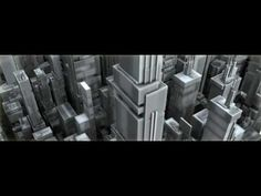 Procedural CityEngine | The manual modeling of 3D cities is very time-consuming. With CityEngine this process can be accelerated by magnitudes - resulting in impressive 3D models at lower production costs. See whats new : http://www.procedural.com/cityengine/whats-new.html