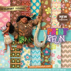 Moana fondos digitales, elena of avalor, patterns elena of avalor, digital paper, gold backgrounds, everything for your party printables, turquoise , hot red, latin princess, free clip art, png, jpg, 300 dpi, scrapbooking paper, instant download, disney princess, invitations, party ideas, party printables, diy,